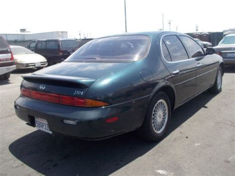 1993 infiniti j30 100k miles no reserve buy used 1993 infiniti j30 no reserve in anaheim california united states