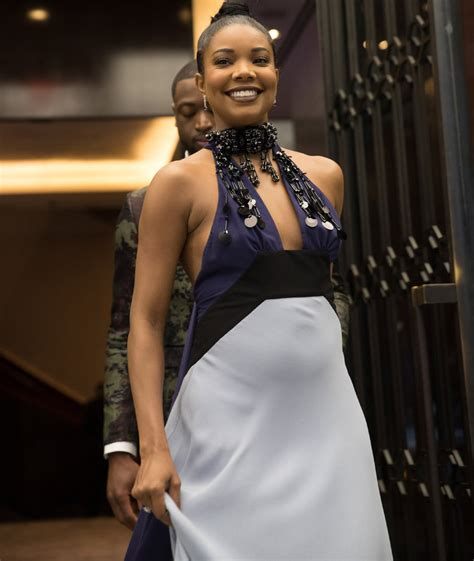 photos and pictures gabrielle union gabrielle union slams pregnancy rumors quot didn t realize my