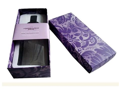 colors paper box cosmetic box packaging with plastic