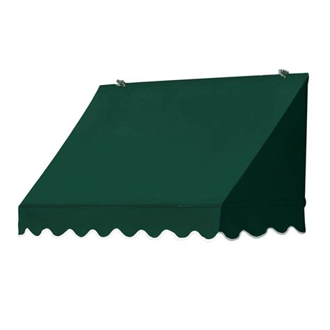 awning in a box awnings in a box 4 ft traditional awning replacement