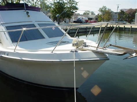 boat mechanic toms river nj pacemaker 31 sport fisher boat for sale from usa