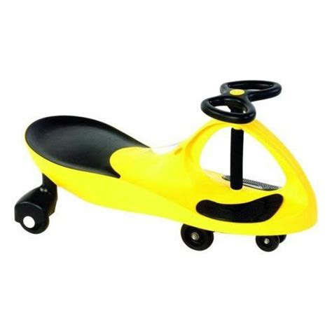 swing auto joybay swing car yellow joybay swing car
