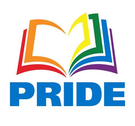 Pride Logo 4 dc library celebrates pride district of columbia