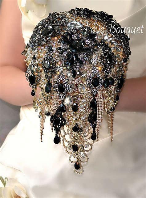 Wedding Bouquet Jewellery by 25 Best Ideas About Wedding Brooch Bouquets On