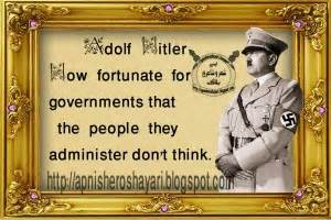 biography of adolf hitler in urdu fun administrative quotes quotesgram