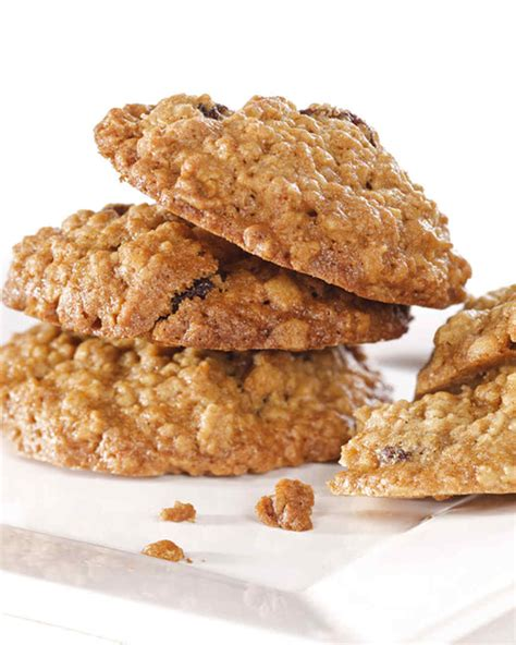 oatmeal raisin cookies recipe video martha stewart