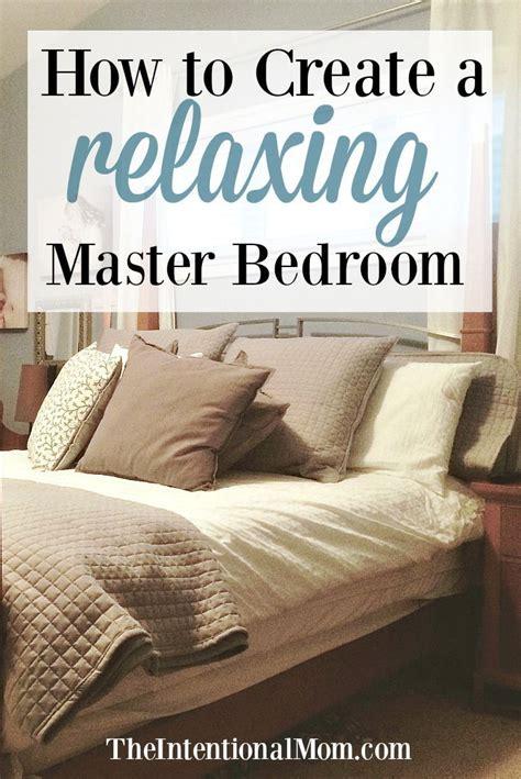 Relaxing Master Bedroom Ideas 25 best relaxing master bedroom ideas on pinterest