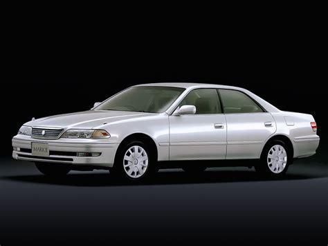 Toyota Ii 2000 Toyota Ii 2 0 Grande Four Related Infomation