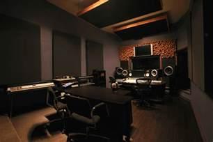 Music Studio Brewery Recording Studio