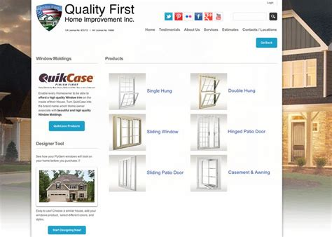 quality home improvement inc 28 images quality