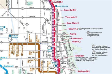 chicago redline map transportation 48th ward service website
