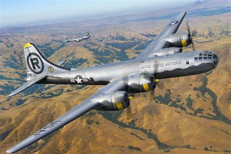 the b 18 facts about the b 29 superfortress boldmethod