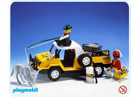 Safari Auto by Safari Auto 3528 A Playmobil 174 Deutschland