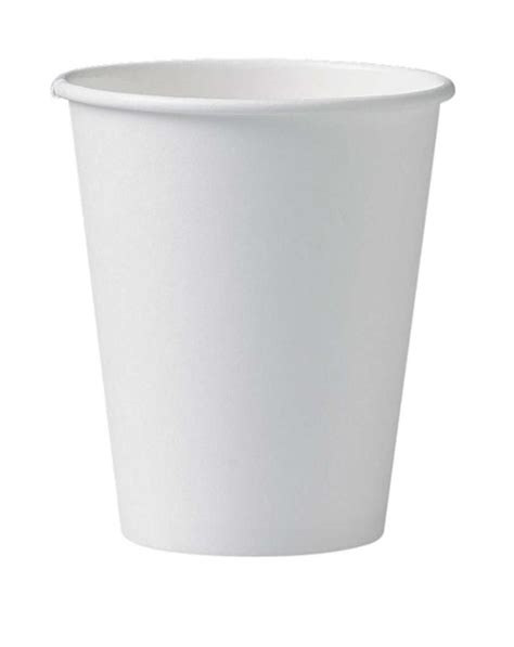 seda paper cups seda white walled cups 8oz 780 seda08 163 48 60