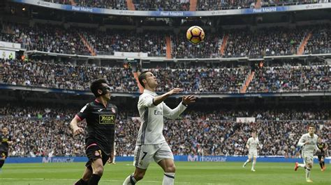 Calendario R Madrid Liga Real Madrid Espanyol Liga Santander En Directo