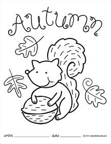 free fall coloring pages free autumn p coloring pages