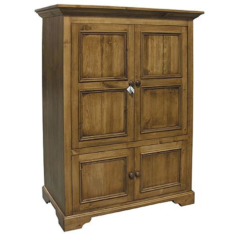 Tv Armoire by Country Blue Hill Tv Armoire Tv Armoire With
