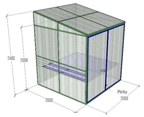 membuat rumah kaca sederhana cara membuat pengering surya sederhana cv laskar teknik