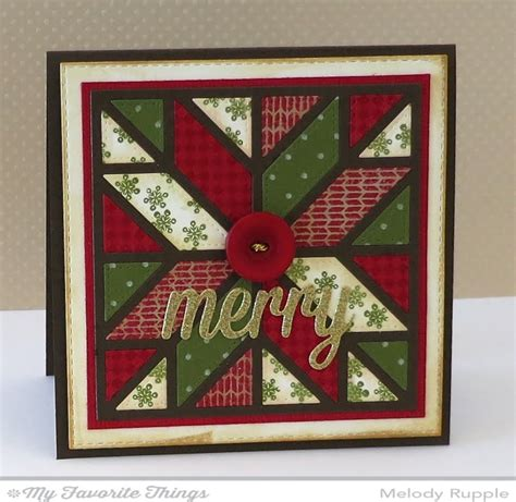 Quilt Dies by Quilt Square Cover Up Die Namics From Favorite Things