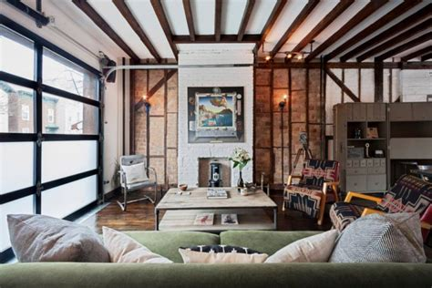 nyc bed and breakfast urban cowboy bed and breakfast by lyon porter new york city 187 retail design blog