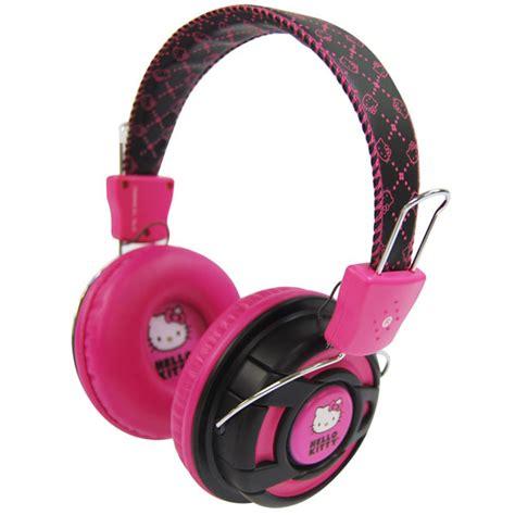Headphoneheadset Hello hello stereo headphones