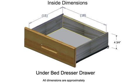 Dresser Stores by Discovery World Furniture Espresso Bunk