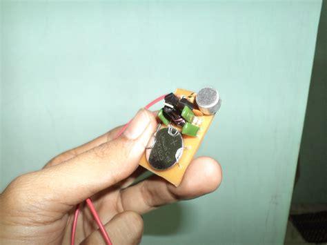 Mic Holder Wireless Terbaik elektronika analog wireless microphone v2