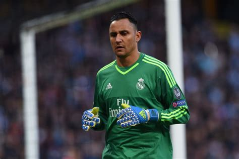keylor navas hoping to stay at real madrid for many years