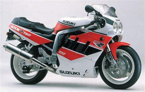89 Suzuki Gsxr 750 1989 Suzuki Gsx R 750 Moto Zombdrive