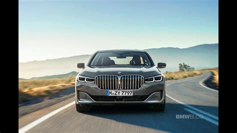 Bmw 5 Series Update 2020 by 2020 Bmw 5 Series Refresh Bmw Review Release