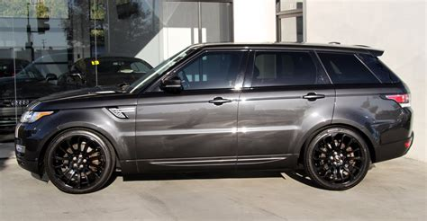 land rover range rover sport 2014 2014 land rover range rover sport hse stock 6059 for