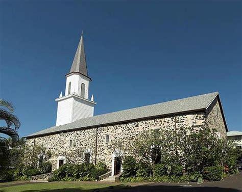 churches in kailua
