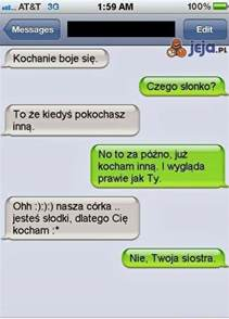 funny sms messages
