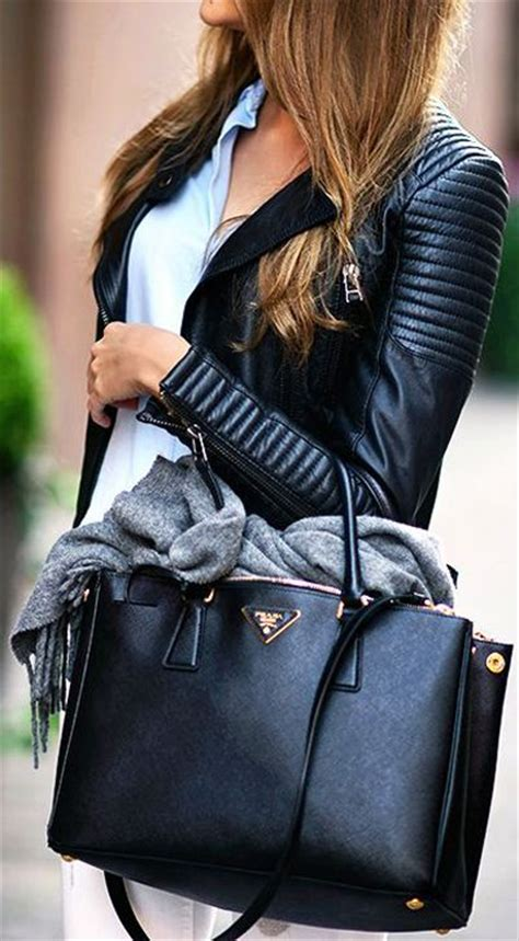 Purse Trend Black With A Touch Of Gold by Best 25 Black Bags Ideas On Bag Handbags And