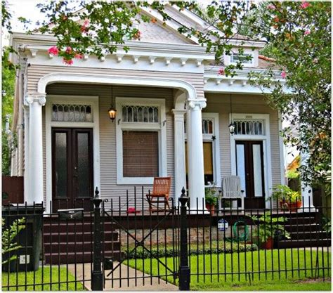 17 Best Images About New Orleans Cottages On Pinterest Cottages In New Orleans