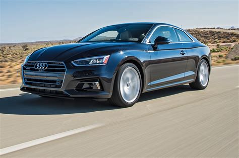 motor trend car of the year audi a5 2018 motor trend car of the year contender