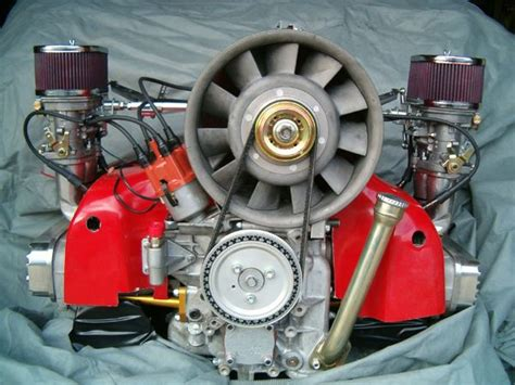Car Engine Types V by Vw Audi Engines Vw Type 4 Engine 1968 1983