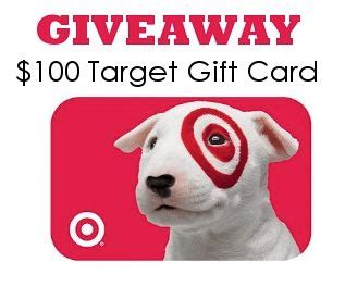 Lady M Gift Card - it s a giveaway enter to win a 100 target gift card super coupon lady
