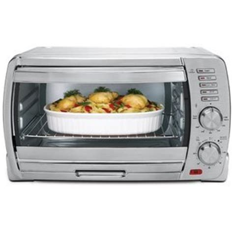 Oster 6 Slice Toaster Oven Review oster 6 slice large capacity toaster oven tssttvskbt reviews viewpoints