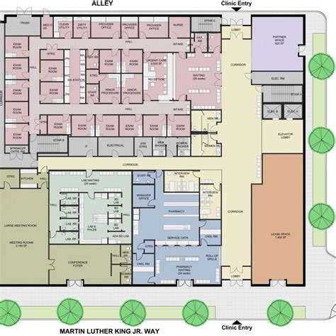 pediatric office floor plans best 20 office floor plan ideas on pinterest office