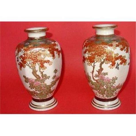 satsuma vase markings images
