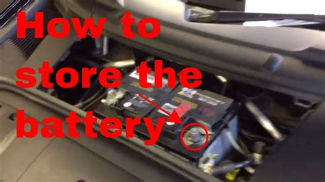 electric power steering 1994 mitsubishi chariot electronic toll collection service manual how to disconnect battery on a 2012 porsche cayenne ecu removal installation