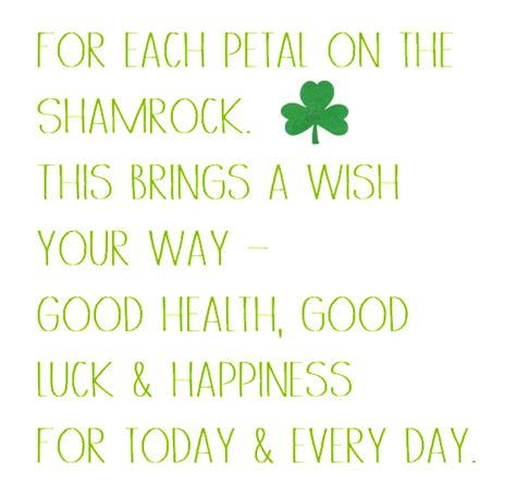 st patrick s day wishes simplified bee