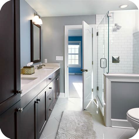 How To Redo Kitchen Cabinets by Bathroom Remodel Ideas What S In 2015