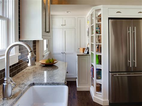 small kitchens designs ideas pictures small kitchen ideas pictures tips from hgtv hgtv