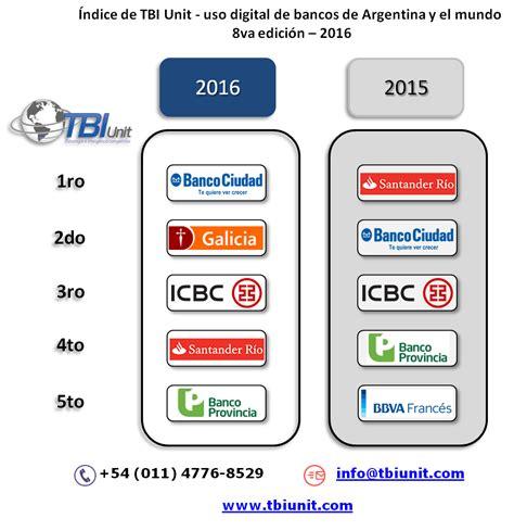 prestamos bancos argentina ranking de bancos en argentina prestamos personales ico