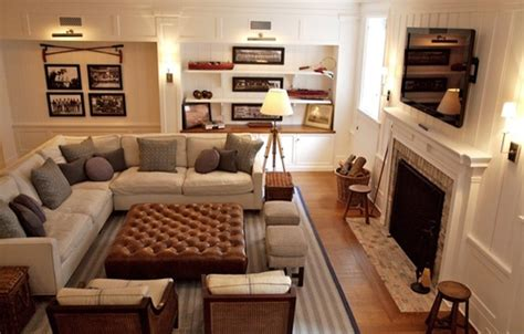 Living Room Furniture Layouts by House Envy Furniture Layout Big Or Small Space You Ve