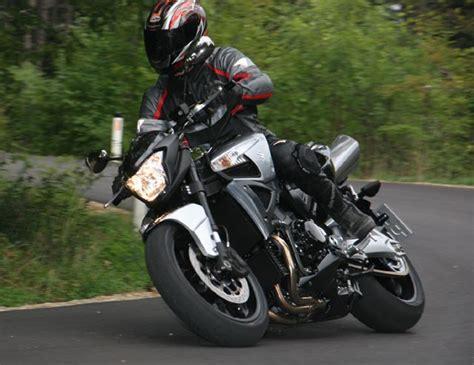 Suzuki King 1000 Testbericht Suzuki B King 1000ps At