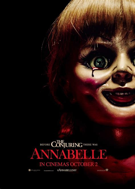 annabelle doll in malaysia review annabelle 2014 colourlessopinions