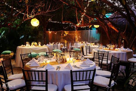 Tulum Wedding at Cabanas La Luna, great destination